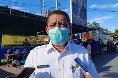 Pelanggar PSDD di Timika, Dihukum Push Up hingga Jalani Rapid Test