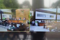 Saksi Ahli Sebut MER-C Tidak Berhak Lakukan Swab Test terhadap Rizieq Shihab