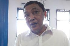 Pelindo III Jamin Insiden Crane Ambruk Tak Ganggu Operasional di Terminal Peti Kemas Semarang