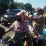 Pengguna Kendaraan Tak Pakai Masker Selama PSBB Jakarta Bakal Ditilang?