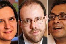 [POPULER MONEY] Pemenang Nobel Teliti SD Inpres | Merpati Bangkit Lagi