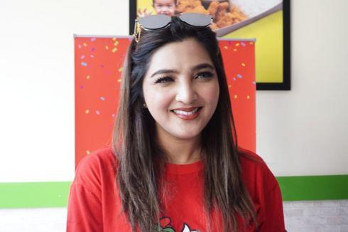 Alasan Ashanty Beri Kado Mercedes-benz untuk Aurel Hermansyah