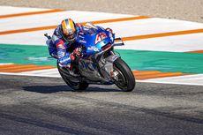 Perkembangan Sistem Elektronik MotoGP yang Makin Canggih