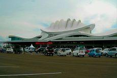 Jokowi Harapkan Bandara Tjilik Riwut Bisa Gerakkan Perekonomian Kalteng