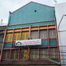 Masjid Lautze, Masjid Empat Tingkat Bergaya China di Pasar Baru