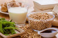 Mitos atau Fakta, Ibu Hamil Pantang Minum Susu Kedelai?