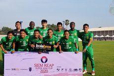 Bhayangkara FC Bawa Semua Pemainnya ke Piala Gubernur Jatim