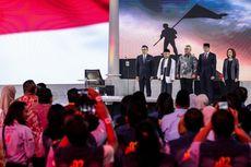 BPN Prabowo-Sandi Enggan KPU Undang Menteri Sejak Awal Debat Pilpres