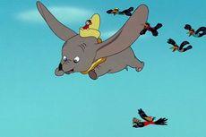 Kartun Ini Mengandung Konten Rasis, Disney Keluarkan Pesan Peringatan dalam Film