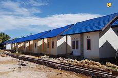 1.367 Rumah Subsidi di Kalbar Dapat Bantuan PSU Rp 9,49 Miliar