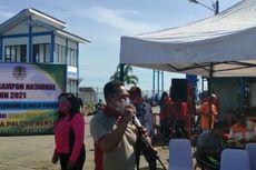 Polisi Bubarkan Kegiatan Hari Peduli Sampah di Palopo, Dinilai Tak Taat Prokes