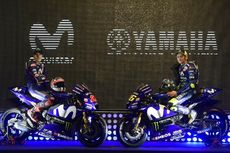 Yamaha Bisa Tanpa Tim Satelit di MotoGP 2019