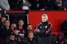 Man United Vs Liverpool, Rekor Buruk Solskjaer Vs The Reds