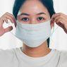 9 Kesalahan Penggunaan Masker, Bikin Tak Efektif Cegah Covid-19