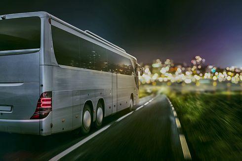 Kisah Sopir Bus Meninggal karena Corona, Sempat Ingatkan Penumpang yang Batuk