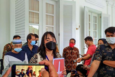 10 Catatan Merah Rapor 4 Tahun Anies, LBH Jakarta: Jakarta Tidak Maju Bersama