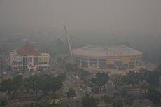 Kabut Asap Ganggu Penerbangan, Kemenhub Minta Masyarakat Bersabar