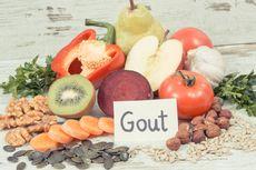 5 Jenis Makanan Pantangan Penderita Asam Urat