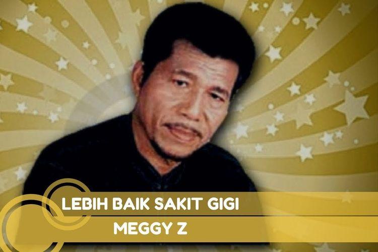 Lirik Dan Chord Lagu Sakit Gigi Dari Meggy Z