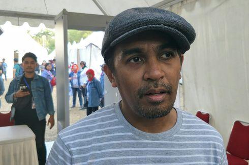 Dari Musik Untuk Republik, Glenn Fredly Sampaikan Pesan untuk Jokowi-KH Ma'ruf Amin