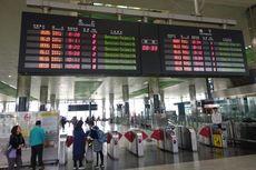 Jika Naik Kereta Cepat Taiwan, Jakarta-Tegal hanya Ditempuh 1,5 Jam
