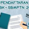 LTMPT: Pendaftar UTBK di Jakarta Sangat Banyak
