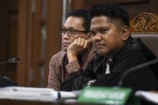 Sopir Eks Dirkeu AP II Mengaku Pernah Diingatkan Teman Eks Dirut PT INTI untuk Tak Sering Komunikasi