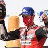 Hasil Tes di Misano Bagus, Dovizioso Mulai Pikirkan Juara Dunia MotoGP Lagi