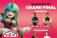 26 Tim Lolos ke Final Esport Indonesia Championship 2020