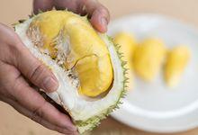 Ada Camilan dari Kulit dan Bunga Durian di Yogyakarta