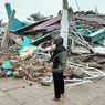 UPDATE: Pukul 14.00 WIB, 34 Meninggal akibat Gempa Majene dan Mamuju
