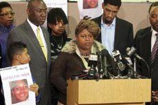 Keluarga Bocah Kulit Hitam Korban Penembakan Polisi Kulit Putih Dapat Santunan Rp 78,5 Miliar