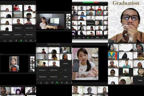 Robologee: Laki-laki dan Perempuan Berpeluang Sama Jadi Programmer