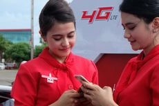 Trafik Broadband Telkomsel Naik 16 Persen Selama WFH