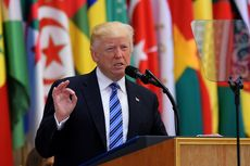 Setelah Korut, Kini Trump Kecam Iran soal Kesepakatan Nuklir 2015