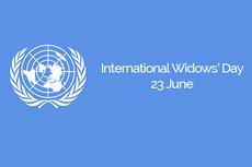 Sejarah Hari Janda Internasional dan Sosok Shrimati Pushpa Wati Loomba