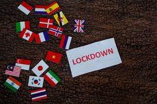 Menurut Yasonna, Ini Alasan Pemerintah Tak Pilih Opsi Lockdown Atasi Corona