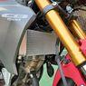 Sering Disepelekan Pemilik Motor, Radiator Juga Perlu Dirawat