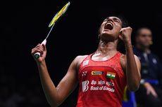 PV Sindhu Pernah Putus Asa Sebelum Berhasil Rebut Gelar Juara Dunia