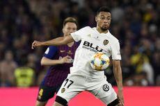 6 Fakta Kekalahan Barcelona dari Valencia di Copa del Rey