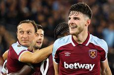 West Ham Vs Rapid Wina, Pujian Moyes untuk Gelandang Incaran Man United dan Chelsea