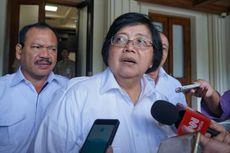 Menteri Siti Nurbaya Pimpin Bersih-bersih Kota Banjarmasin