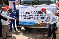 Pemerintah Lepas Ekspor Garbarata Produksi Bukaka ke Thailand