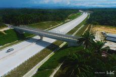 Beroperasi Akhir 2021, Proyek Tol Pekanbaru–Bangkinang Libatkan Pengusaha Lokal
