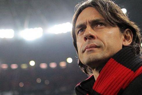 Presiden Asosiasi Sepak Bola Italia Sebut Filippo Inzaghi Bodoh