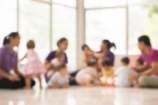 Manfaat Ibu Muda Bergabung dengan Komunitas Parenting