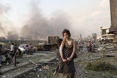 60 Orang Masih Hilang Pasca-ledakan di Beirut, Lebanon