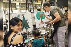 Kembangkan Kreativitas Si Kecil dengan Aktivitas Seni !