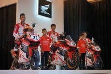 Daftar Nama Pebalap Astra Honda Racing Team 2020