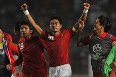 4 Legenda Timnas Indonesia yang Pernah Jadi Top Scorer Piala AFF